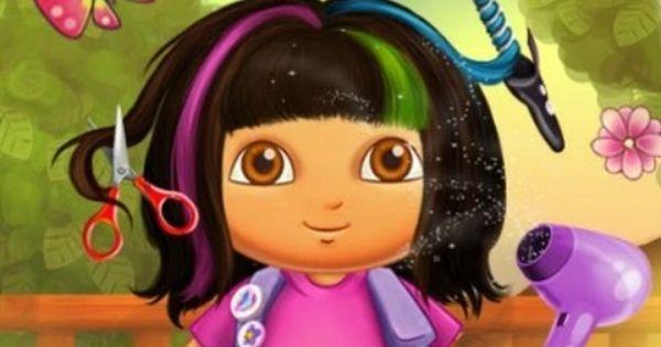 Youtube Fun Games For Girls Dora Games For Girls