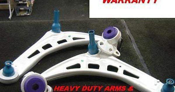 Bmw E46 325 328 330i Ci 330d Msport Wishbone Arm Uprated Polyurethane Bush Control Arms Parts Suspension Steering Bmw E46 Bmw New Bmw