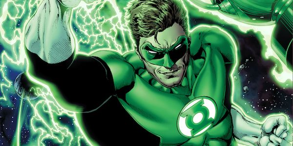 How Justice League Should Handle Green Lantern Green Lantern Hal Jordan Green Lantern Green Lantern Corps