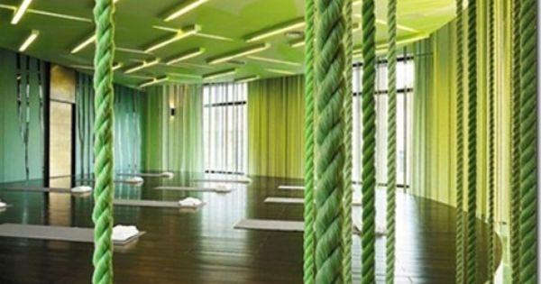Como decorar una sala de yoga para m s informaci n - Como decorar una habitacion para hacer yoga ...