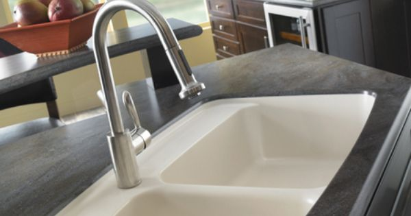 Corian 174 Lava Rock Countertop With Sink Lava Rock Is Part