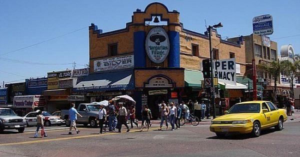 El Antiguo Margaritas Village Hoy En D 205 A Este Lugar No