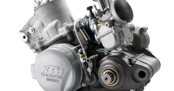 Ducati Diesel Prototype Engine V