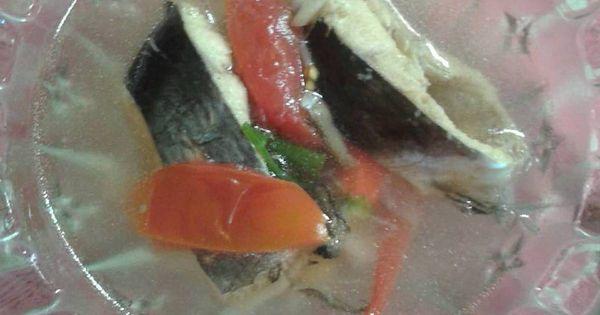 Resep Sup Ikan Patin Kuah Bening Oleh Rini Rizky Resep Sup Ikan Resep Sup Resep