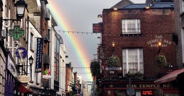 #Dublin, Ireland travel