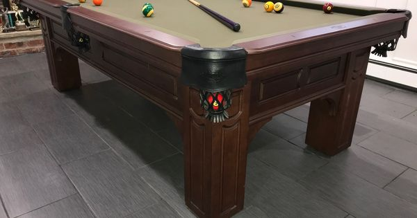 Pin On Pool Tables In Room Settings