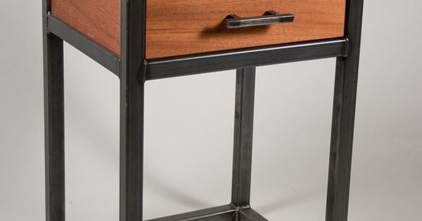 Brian Chilton  Architectural Welding & Fine Furniture  Austin, Texas   Projects  Pinterest  Furniture, Side tables and Design