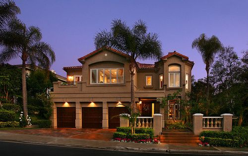 Pin By Pexkyway Pongpon On If I Won The Lottery House Luxury Homes My Dream Home