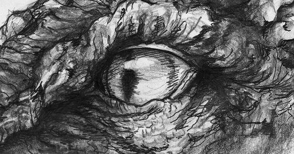 Scribble Drawing Lesson Plan : Scribble dragon eye value drawing pinterest