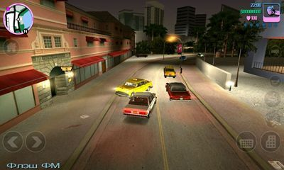 Get Full Version Of Android Apk App Grand Theft Auto Vice City V1 0 7 For Tablet And Phone