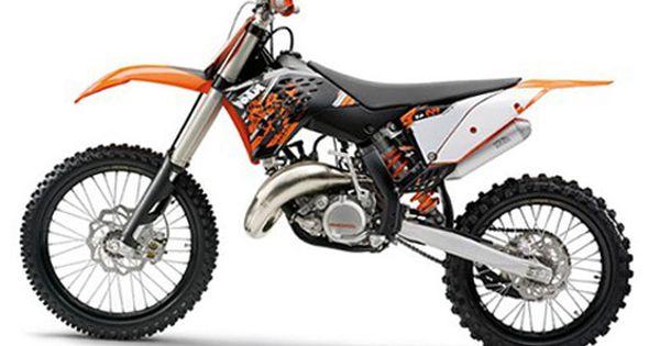 Ktm 150 Sx 2009 Fotos Y Especificaciones Tecnicas Ref 229797 Ktm Dirt Bikes Dirt Bike Gear Bike