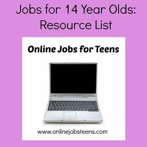 Online Jobs For 14 Year Olds Jobs For Teens Online Jobs For