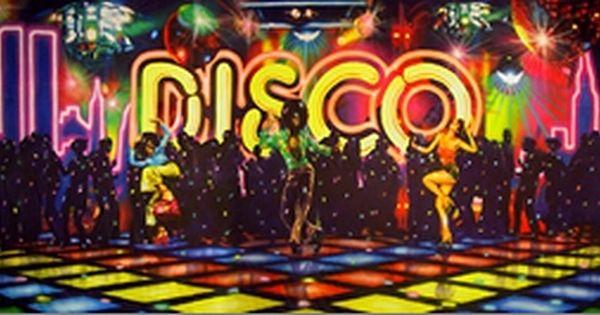 1970S Era | 1970s Disco Era Theme Night | History and ...