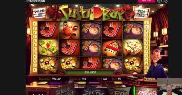 Sushi Bar Free Online Slot Gameplay Casino Free Online Slots Bonus
