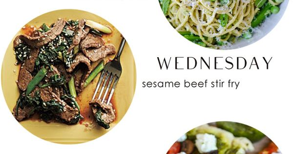 Meal planning, Meals and Islands on Pinterest