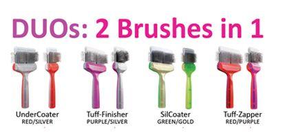 Home Groomers Helper Small Mats Groomer Brush