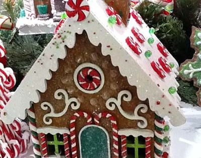 Gingerbread ideas!!
