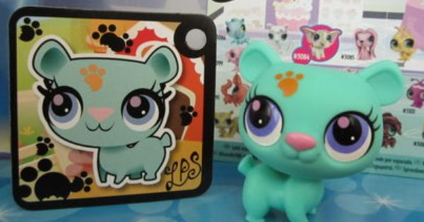 Littlest pet shop token elephant journal - Cryptokitties clone