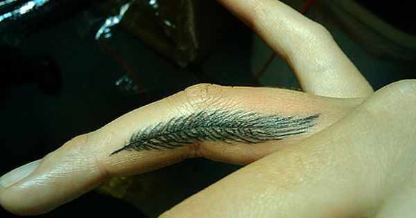 Best Ring Finger Tattoos finger tattoo ideas – Tattoo Star