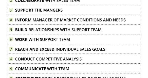 Action Verbs \ Keywords for Field Sales Representative Resume - resume keywords list