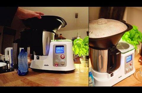 Dampfgaren Mit Gemuse Im Test Kuchenmaschine Mit Kochfunktion Aldi Sud Kuchenmaschine Mit Kochfunktion Aldi Kuchenmaschine Rezepte Kuchenmaschine Rezepte
