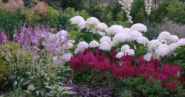 Ogrod Prawie Romantyczny Strona 565 Forum Ogrodnicze Ogrodowisko Beautiful Gardens Shade Garden Dream Garden