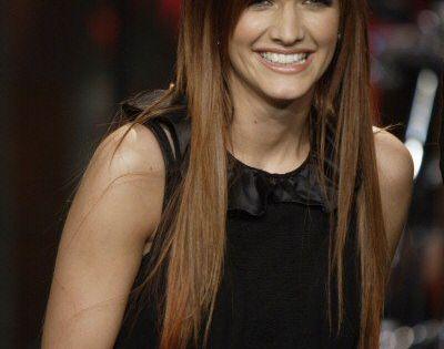 ashlee simpson. | hair. | Pinterest | Ashlee simpson, Hair ... Ashlee Simpson