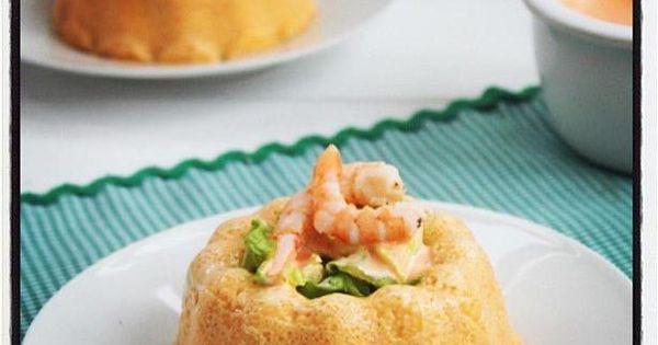 Pastel dukan de pescado sin horno para fase ataque for Bizcocho para dieta adelgazar