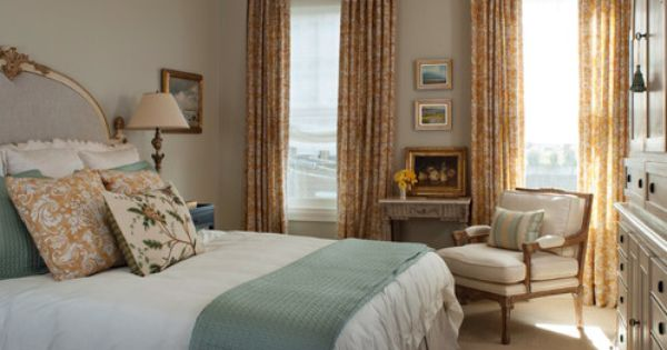 Colonial Revival Traditional Bedroom San Francisco Homey Pinterest