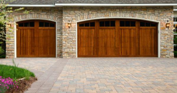 Wood Garage Doors Arcadia Ca New Garage Door Target