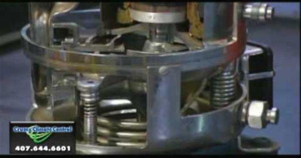 Trane Air Conditioner How It S Made Trane Air Conditioner Made