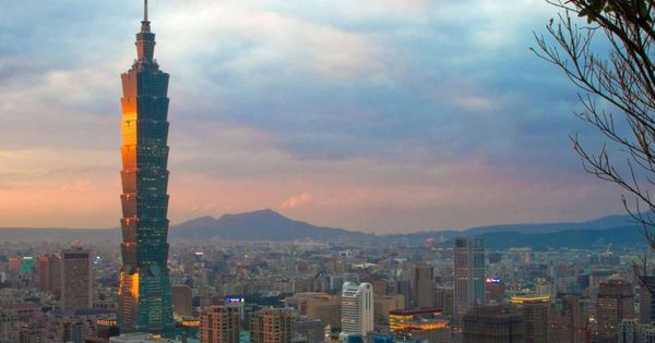 Taiwan S Tale Of Two Cities Taipei And Tainan Tainan Asia Travel Vacation Trips