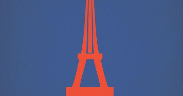 #Paris Graphic Design