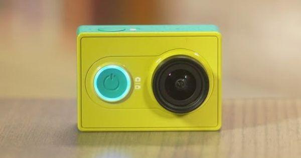 Xiaomi Yi Action Cam Is Way Better Than Its Price Iphone Teknologi Pengeditan Foto
