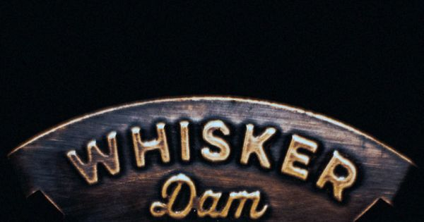 The Whisker Dam is a new product to protect a moustache from