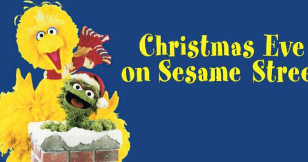 Review Christmas Eve On Sesame Street 1978 Or How The Grouch Stole Christmas Sesame Street Christmas Eve Childrens Holidays