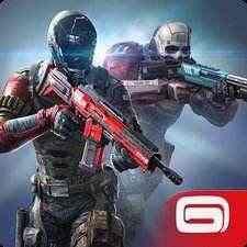 Modern Combat Versus Apk 1 6 6 Full Download Combat Online Action Games Niantic