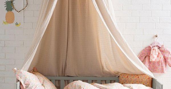 ciel de lit cyrillus d coration chambres d 39 enfants pinterest. Black Bedroom Furniture Sets. Home Design Ideas