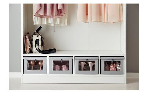 komplement demi tag re ikea maison rangement storage dressing pinterest placard. Black Bedroom Furniture Sets. Home Design Ideas