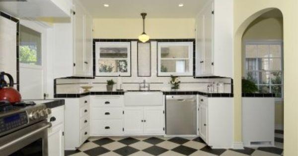 Good home construction 39 s renovation 1930 39 s vintage kitchen for Deco cuisine 1930