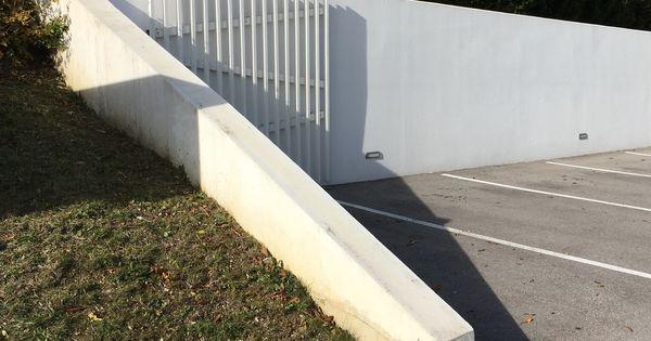 st tzmauer beton putz home garden pinterest beton putz putz und g rten. Black Bedroom Furniture Sets. Home Design Ideas