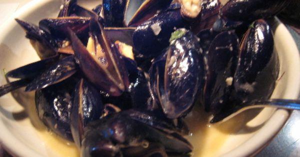 Carrabba 39 S Mussels Cozze Bianco Recipe Copycat