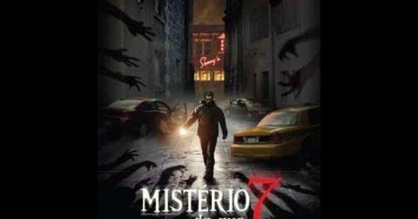 Filme Misterio Da Rua 7 Dublado Completo Filmes Rua Voce Me