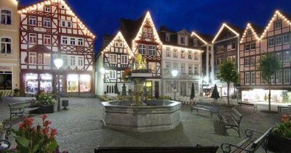 Uferlichter In Bad Neuenahr Zur Weihnachtszeit Rhineland Palatinate