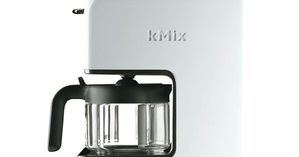 Mr Coffee Maker Coffee Ratio : kMix Coffee Maker - CM030 Home Pinterest