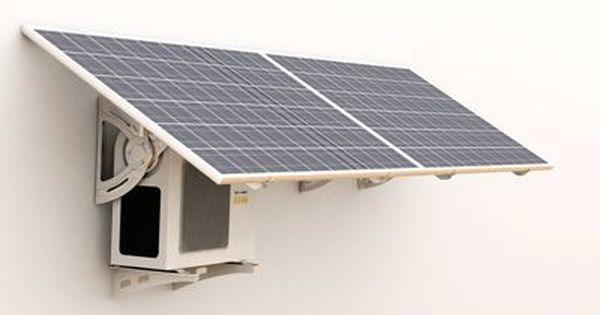 Solar Power Solar Solar Powered Air Conditioner Solar Powered Air Conditioner Solar Heating Solar Panels