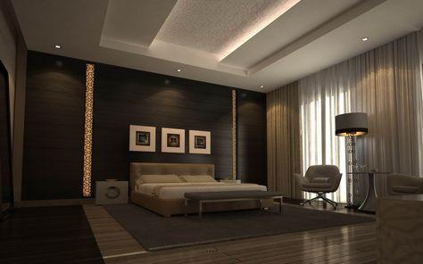 Moroccan Style Interior Design Contemporary Bedroom Design Interior Design Bedroom Luxurious Bedrooms Simple but luxurious bedroom photo