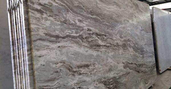 Sequoia marble leather finish designerseries marble for Unfinished granite slabs