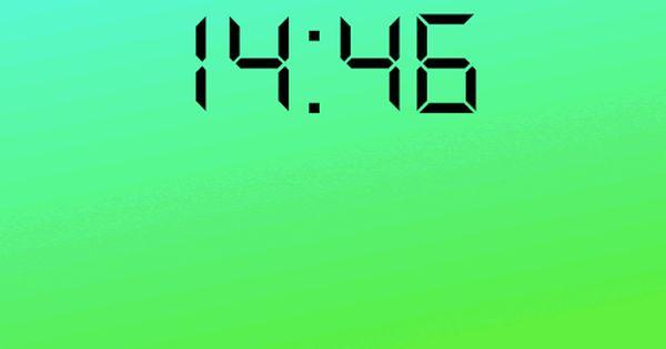Download Digital Clock Live Wallpaper Apk Download Android Apk Games Apps Mobile9 Clock Wallpaper Live Wallpapers Clock Digital clock live wallpaper
