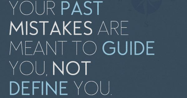 10 Rumi Quotes Ancient Wisdom For Today S Happiness: Your Past Mistakes Are Meant To Guide You, Not Define You